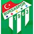 Bursaspor (Flag)