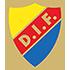 Djurgården (Flag)