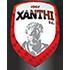 Xanthi (Flag)