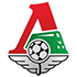 Lokomotiv Moskva (Flag)