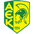 AEK Larnaca (Flag)