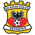 Go Ahead Eagles (Flag)