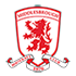 Middlesbrough (Flag)