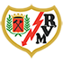 Rayo Vallecano (Flag)
