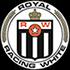 R. Racing White Bruxelles