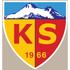 Kayserispor (Flag)