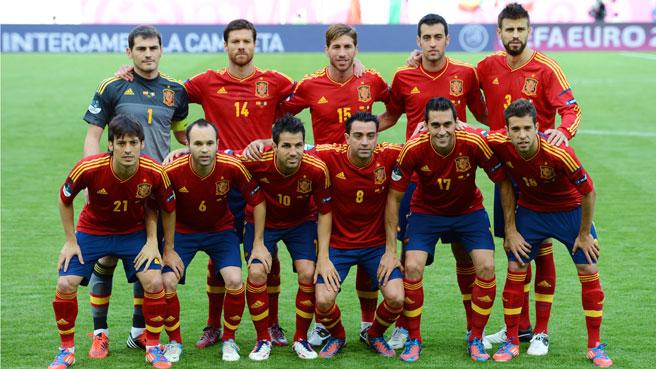 Spain World Cup 2020 Squad.Uefa Euro 2012 History Spain Uefa Com