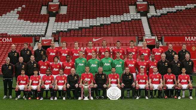 Hilo del Manchester United 52682