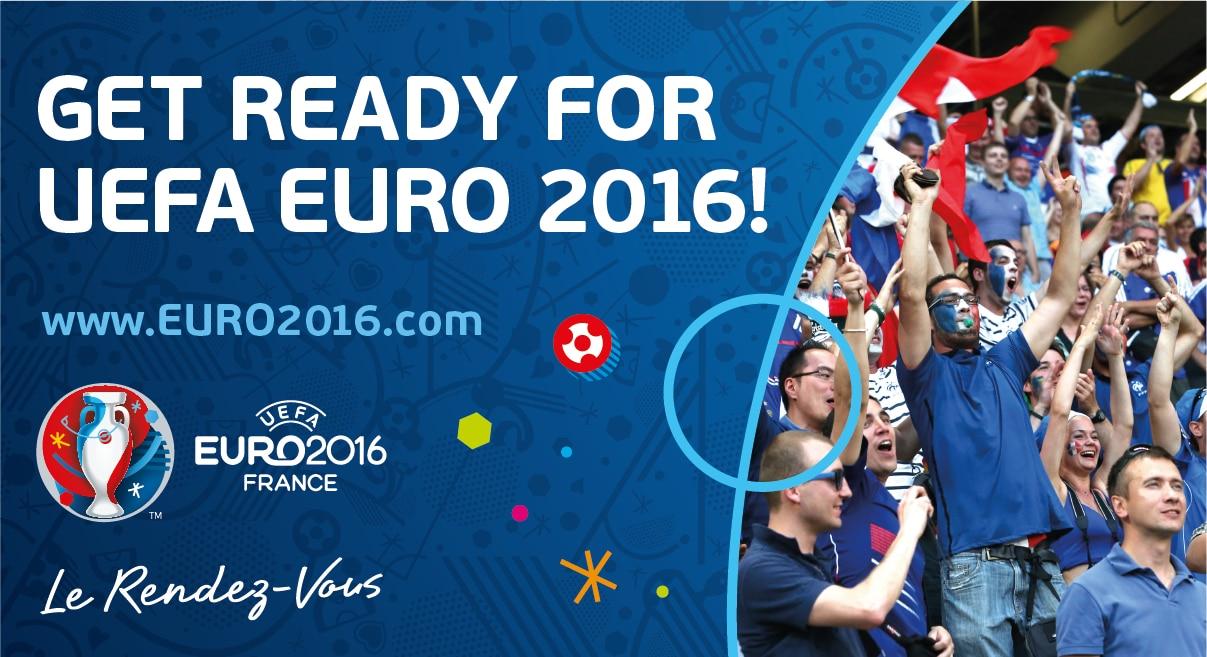 Tonton Euro 2016