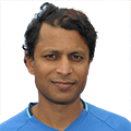 Sujay Dutt