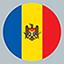 República da Moldávia