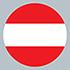 Áustria (Flag)