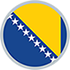 Bosnia and Herzegovina (Flag)