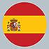 Spanien (Flag)