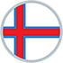 Faroe Islands (Flag)