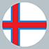 Îles Féroé (Flag)