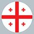 Georgia (Flag)