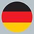 Allemagne (Flag)