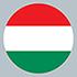 Ungheria (Flag)