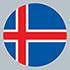 Islândia (Flag)