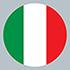 Italie (Flag)