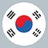 Korea Rep. (Flag)