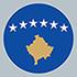 Kosovo (Flag)