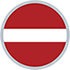 Latvia (Flag)