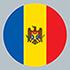 Moldova (Flag)