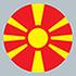 ARY Macedonia (Flag)