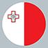 Malta (Flag)