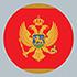 Montenegro (Flag)