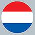 Netherlands (Flag)