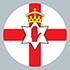 Irlanda do Norte (Flag)