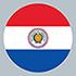 Paraguay (Flag)