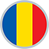 Rumänien (Flag)