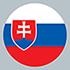 Slovaquie (Flag)