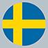 Suède (Flag)