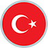 Turchia (Flag)