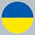 Ucrânia (Flag)