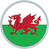 Wales (Flag)