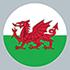 País de Gales (Flag)