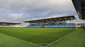 Mini-Stadium