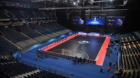 Arena Belgrade