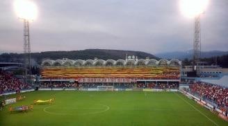 Gradski Stadion Podgorica