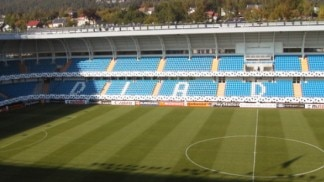 Molde Stadion