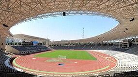 Tofig Bahramov Republican stadium