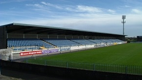 Mourneview Park