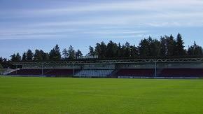 Saviniemi Football Stadium