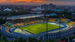 Almaty Ortalyk Stadion